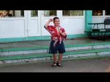 3 отряд Сергей Жуков