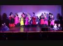Ансамбль «Ягори» - Танец «Чики-чики»