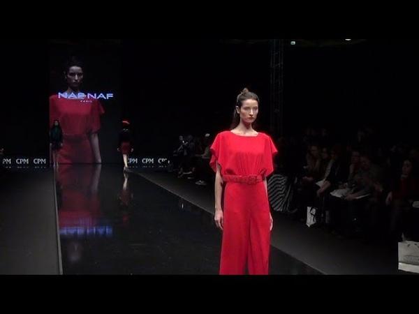 6 Показы Мод на CPM в Москве / 6 Fashion Show at CPM in Moscow