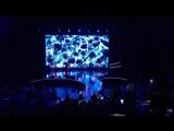 Танцевальное шоу перед вручением Mercedes Benz. AirBitClub, 10.06.18 Москва, Crocus City Hall