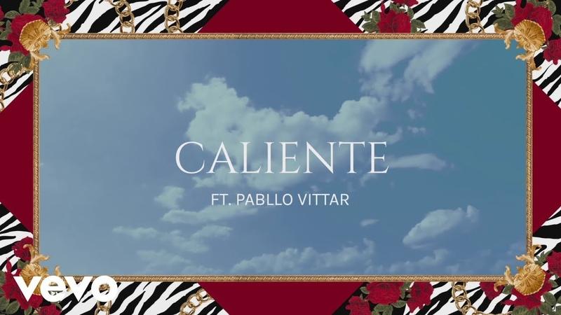 Lali - Caliente (feat. Pabllo Vittar)