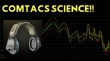 Comtacs Science What's The Difference! Escape from Tarkov Science