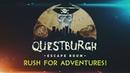 Создание рекламных роликов Создание видеопрезентации Видеоролик производство Quest Burg