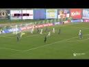 Slaven Belupo - Hajduk 1-1, Sazetak (1. HNL 2018/19, 6. kolo), 01.09.2018. Full HD