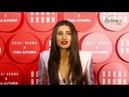 Hot Tara Sutaria Become a Brand Ambassador of Bobbi Brown India
