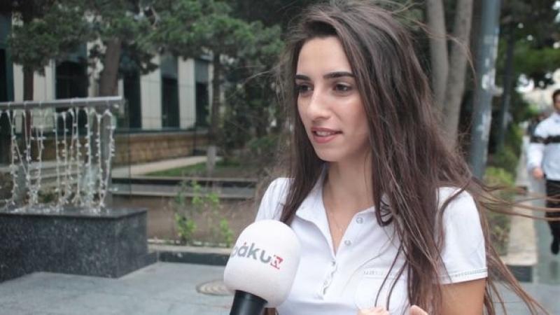 Можно ли выносить сор из избы? – ОПРОС В БАКУ. Азербайджан Azerbaijan Azerbaycan БАКУ BAKU BAKI Карабах 2018 HD АРМЕНИЯ ЕРЕВАН