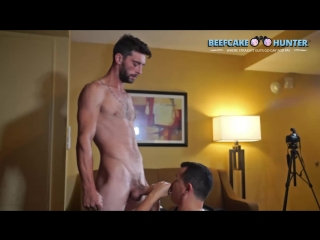 Beefcakehunter - slow fucked by beefcake christian