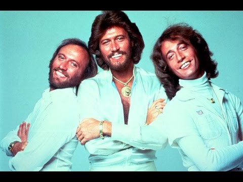 Bee Gees - Official UK Singles - Chart History
