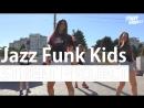 Jazz Funk Kids | Iggy Azalea - Mo Bounce | STREET PROJECT | Школа танцев Волжский