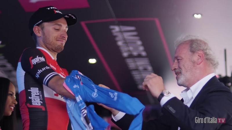 Giro d'Italia 2019   Stage 12   Best of