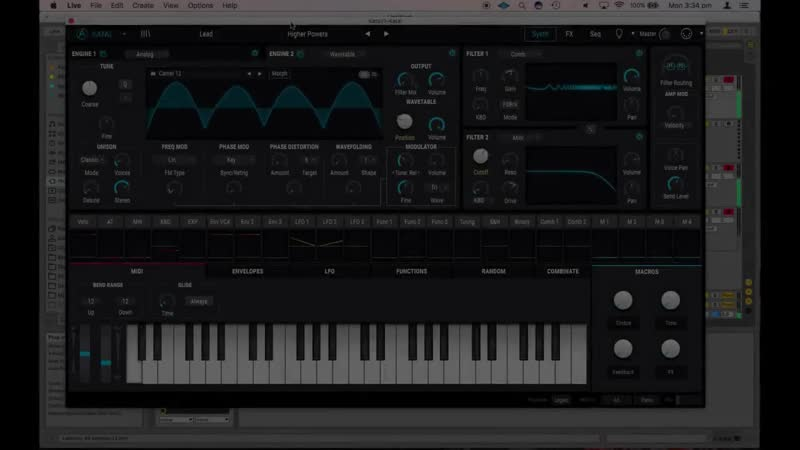 Arturia_ NEW Pigments Soft Synth FIRST LOOK!
