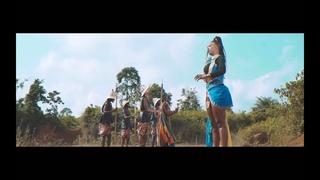 Salatiel x Daphne - Comme ça (A Nous Deux) [Official Video]
