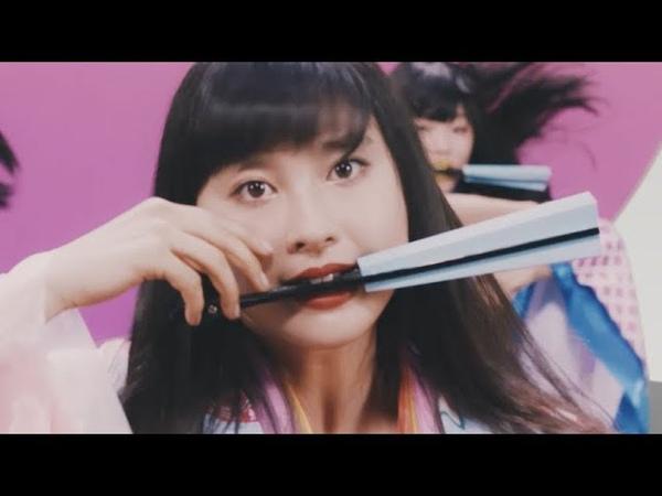 土屋太鳳が十二単とハイヒールで日本舞踊を披露/ロッテ「キシリトール」ショートムービー「みらい舞踊 竹取物語2017」