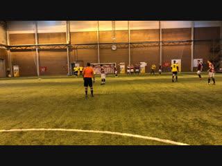 Аmateur League | Чемпионат России 6х6 | Бавария - НПЦАП | 1/4