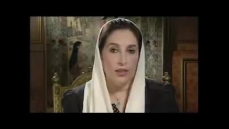 Osama Bin Laden Dead Since 2001 (Benazir Bhutto RIP)