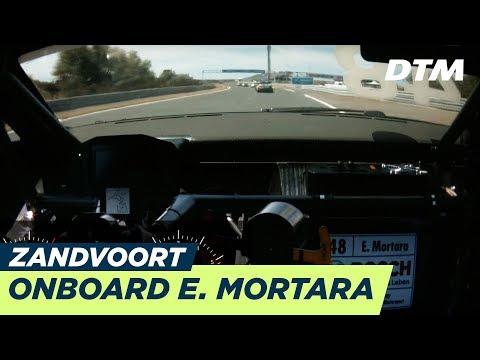 DTM Zandvoort 2018 - Edoardo Mortara (Mercedes-AMG C63 DTM) - RE-LIVE Onboard (Race 2)