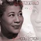 Ella Fitzgerald альбом Ella Fitzgerald Jazz Collection, Vol. 8
