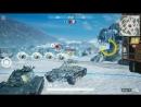 Armored warfare assault M46 Patton Первый тяж ГАЙД