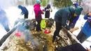 Копаем пилим и рубим Готовимся к Снежинке 2019