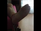 Intense male foot whipping falaka bastinado