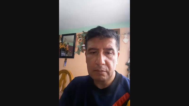 Jua Carlos Rosales - Live