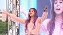 Ailee 2019.07.14 안양 신필름 예술 영화제 폐막식 공연