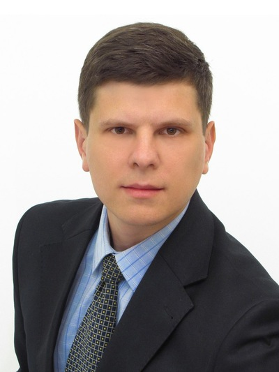 Евгений Андрущенко