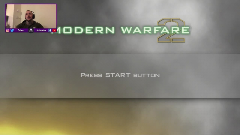 Getting Ready For Blackout With Call Of Duty Modern Warfare 2! (Nostalgia!) Part 2