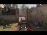 Dark Matter gameplay in BlackOps4