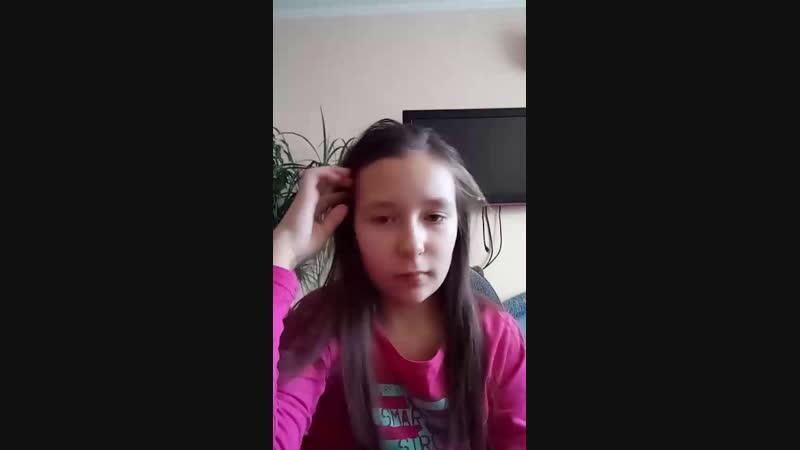 Мария Шикина - Live