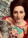 Наталья Самбурская