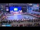 В Йошкар-Оле состоялось открытие Всероссийской спартакиады инвалидов