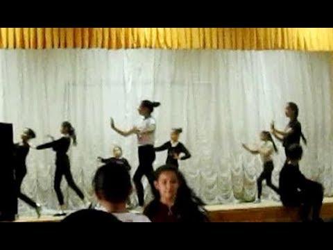 Восточные танцы Репетиция