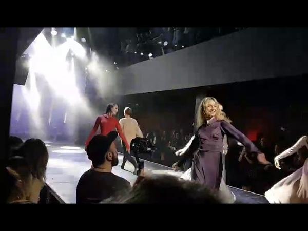 Национальный балет Грузии Сухишвили новая программа «Трансформация» - 5 - 05.05.2018
