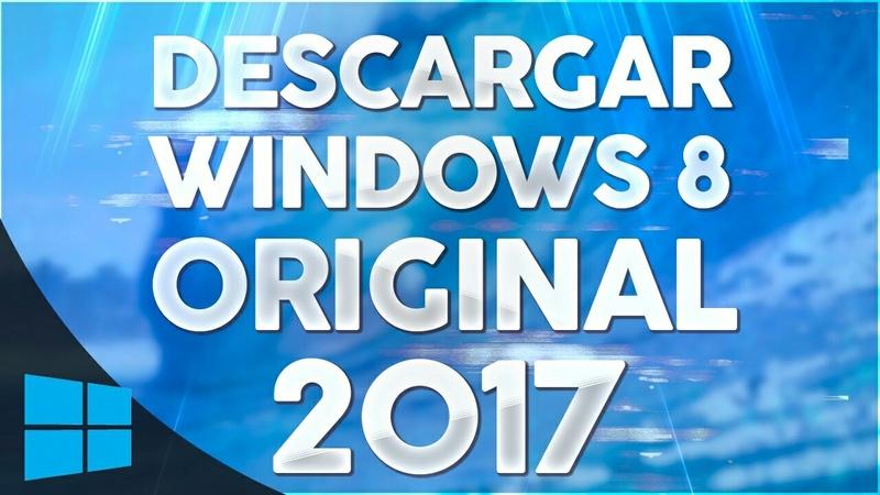 COMO DESCARGAR WINDOWS 8.1 PRO Gratis en Español USB y DVD ORIGINAL en 1 LINK | 32 y 64 Bits |