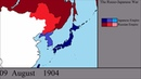 The Russo Japanese War Every Day