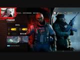 Tom Clancy's Rainbow Six Siege казуал О_0