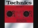 Technics DJ Set Volume Five CD1 Mixed By DJ Shog