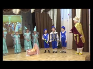 Детский сад №89 ОАО «РЖД» Сказка
