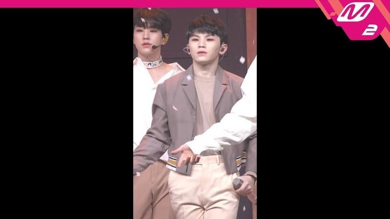 [FANCAM] [190124] Seventeen (세븐틴) - Home (Woozi focus) @ M Countdown