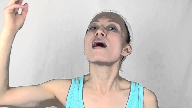 Facial Exercises for Nasolabial Folds, Smoke Lines and Double Chin faceyogamethod.com