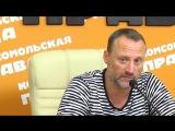 Анатолий Белый: Мне кажется, от Горького мы далеко не ушли