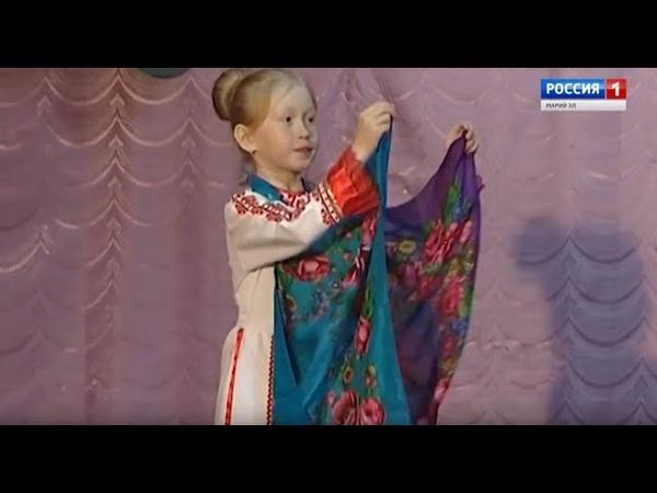 Детская передача «Шонанпыл» 10 10 2018 » Freewka.com - Смотреть онлайн в хорощем качестве