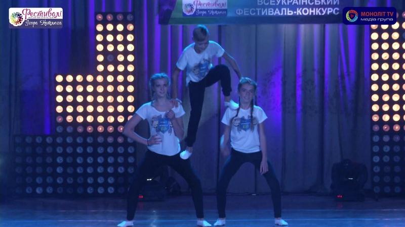 Всеукраїнський фестиваль-конкурс Зірка Української Сцени 2018 10