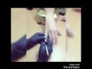 Моделирование ногтей гелем перманентный френч
