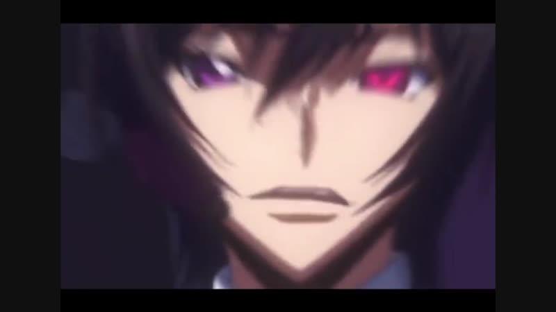 Code Geass Anime vine edit