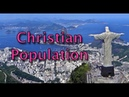 Top 10 Countries With Highest Christian Population