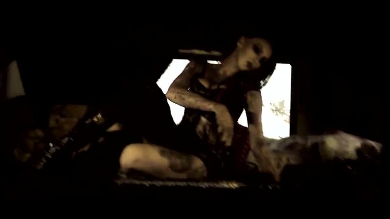 Stahlmann - Plasma (2015, Official Video)