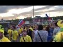 Россия и братан