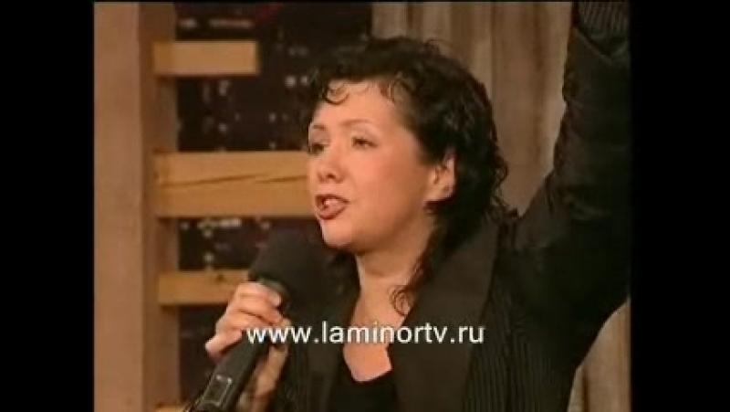 Ирина Шведова. Америка разлучница